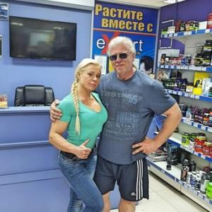 Вика Свит и Michail Plotkin