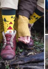 Новые носки в МОЙ МОДНЫ КУТ