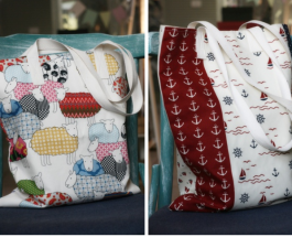 Обновление сумок в MushiShop!
