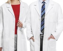 Скидка 10% на все медицинские халаты!