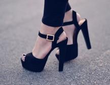 Учимся правильно выбирать обувь!