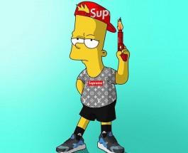 Simpson shop