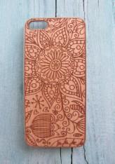 Новинка в MUSHI SHOP: оригинальные чехлы на телефон из натурального дерева!