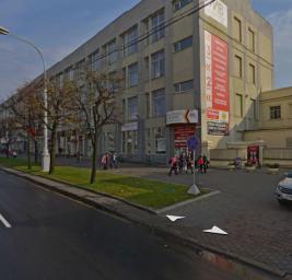 Аренда 2-х уровневого офиса площадью 32,4 кв.м всего за 8 евро/кв.м!