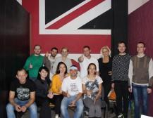 Офисная йога и тайский массаж: сразу два мастер-класса в «Московско-Венском»!