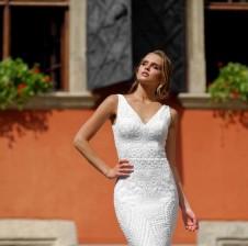 Скидки до 50% на свадебные платья!