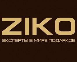 ZIKO — сеть ювелирных магазинов и часов